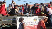 مصادر (للموقع):  تحركات إيرانية  لاستغلال اللاجئين اليمنيين في الصومال