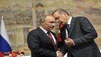 موسكو تصاب بالإحباط لعدم اتخاذ مجلس الأمن إجراءات ضد انتشار جنود أتراك في العراق