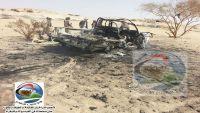 بالصور .. الجيش والمقاومة يحرران مناطق واسعة في الجوف وخسائر كبيرة في صفوف المليشيات