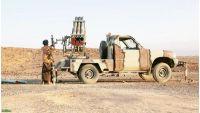 قيادي في المقاومة: ماضون لتطهير الجوف والحوثيين تكبدوا خسائر فادحة