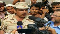 اللواء الصبيحي : ليس هناك فرصة لنجاح جنيف لأن الحوثيين لا يفهموا إلا لغة السلاح