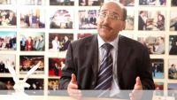 وزير الثقافة السابق خالد الرويشان: لن تتورط روسيا في اليمن