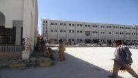 استمرار تجنيد طلاب المدارس للقتال في اليمن