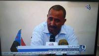 صحيفة اماراتية: محافظ عدن سيزور الامارات مطلع العام 2016