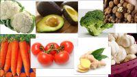 ثمانية أغذية تمنع الإصابة بالسرطان