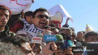 نائب رئيس مقاومة صنعاء: على الانقلابيين أن يعلموا بأن اللعبة انتهت ومن يلزم بيته فهو آمن