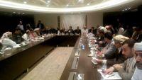 قيادات حزب المؤتمر: صالح ومن معه ليس لهم مكان بيننا
