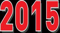 ابرز احداث العام 2015م (فيديو)