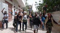 الجيش الوطني يتولى حماية وتأمين ميناء الحاويات في عدن بدلا عن المقاومة الجنوبية