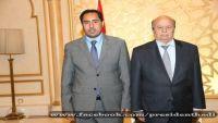 مجلس قيادة المقاومة الجنوبية في عدن يطالب هادي بتثبيت الامن ودمج المقاومة بالجيش