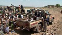 قبائل البيضاء تشكل كتائب لمواجهة الحوثيين وتدعو لتطهير المحافظة من المليشيات (بيان)