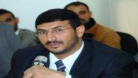 محمد عزان : إيران أوقعت بيننا والجيران ثم اختبأت وراء البحار
