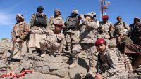 مقاومة آزال تعزز تقدمها شرق العاصمة وتهاجم مقرات للمليشيا في ذمار