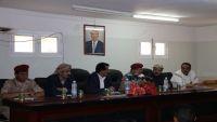 اللواء المقدشي: اليمن تعرضت لغزو بربري فارسي بأيادٍ يمنية