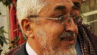وزير الخارجية يتعهد بتكثيف الجهود لإطلاق سراح محمد قحطان