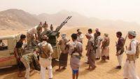 استعدادات عسكرية لتحرير بيحان وعسيلان في شبوة