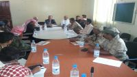 الضالع : دمج 7 ألاف من عناصر المقاومة في الجيش الوطني