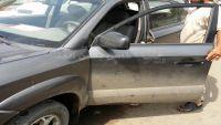 مسلحون يطلقون النيران على سيارة قيادي في المقاومة الجنوبية