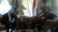وزير الخارجية يكشف عن توجيهات من هادي وراء عودة محافظة البنك المركزي إلى صنعاء
