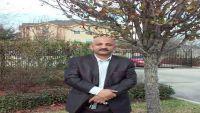 جلال الصلاحي يتحدث عن حياته في حوار صريح مع (الموقع): فيديوهاتي مغامرة وارشح العرادة رئيسا لليمن