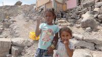 مفوضية اللاجئين: 2600 يمني نزحوا إلى الصومال هربا من الحرب