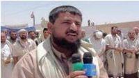 مليشيات الحوثيين تحتل منزل امين عام اصلاح شبوة .