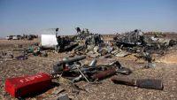 الكشف عن مشتبه به في حادثة إسقاط الطائرة الروسية فوق سيناء