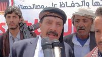 المحافظ القوسي: ذمار محافظة زيدية معتدلة ولا حاضنة شعبية فيها للحوثي