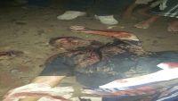 العثور على قيادي بالمقاومة الجنوبية من السلفيين مقتولا في عدن فجر اليوم (صورة)