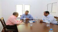 محافظ لحج: جبهتان مشتعلتان في المحافظة والعند تحت سيطرة التحالف العربي