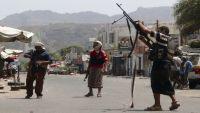 إصابة قيادي حوثي في ذمار والمقاومة تستهدف مقرا للمليشيات وتجمعا للمسلحين