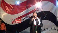 مليشيات الحوثي بذمار تطلق الفنان عبدالقوي حيدر بعد يوم من الاختطاف والابتزاز بدون أي تهمة