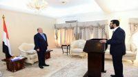 محافظ البيضاء يكشف عن توجيهات رئاسية بتجهيز ثلاثة ألوية لتحرير المحافظة