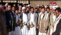 أنباء عن إصابة القيادي الحوثي عبد الله الرزامي في قصف للتحالف على صعدة