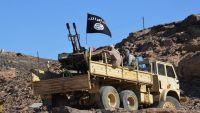 مقتل ستة من عناصر القاعدة في قصف استهدف سيارتهم بشبوة (الاسماء)