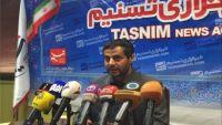 محمد البخيتي في كلمة بأصفهان: أمتنا تتبع مسار الثورة الإيرانية في اليمن (ترجمة خاصة)