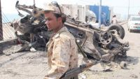 قائد المنطقة العسكرية الرابعة: الحوثيون يحاولون العودة إلى مضيق باب المندب
