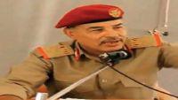 اللواء اليافعي: المتمردون يحاولون العودة إلى باب المندب