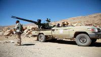 مأرب: مقتل جندي وإصابة 4 آخرين في هجوم لمليشيا الحوثي بصرواح في ثاني أيام الهدنة