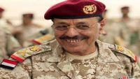 ماذا يعني تعيين الجنرال الأحمر نائبا للقائد الأعلى للقوات المسلحة ؟