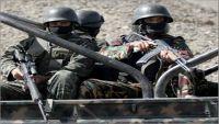 قوة من مكافحة الإرهاب التابعة للحوثي والمخلوع تصل ذمار لملاحقة قيادات وناشطين في المقاومة