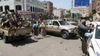 اختطافات تطال المواطنين بمنطقة الحجز في عمران من قبل الحوثيون