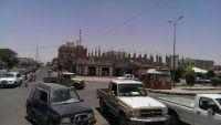 تعزيزات عسكرية كبيرة تصل جبهة حرض وقصف جوي لمعسكر الصمع وضبط شبكة إرهابية بمأرب