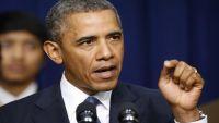 """أوباما: يجب أن تتوصل السعودية وإيران إلى """"سلام بارد"""""""