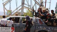 ماذا قال اليمنيون عن انتصار المقاومة في تعز ؟