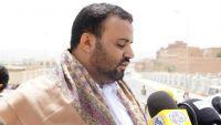 الرجل الثاني في جماعة الحوثي «صالح الصماد» يعترف بتنسيق جماعته مع السعودية