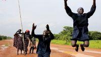 السجن عامين و200 دولار غرامة لمن يرقص في جنوب السودان
