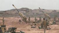 الجيش السعودي يرد على خرق الحوثيين للهدنة على الحدود ومعارك عنيفة بجبهة ميدي بحجة