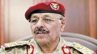 ما دلالات ظهور الجنرال الأحمر ببزته العسكرية في مأرب؟