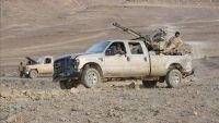 الجيش والمقاومة يسيطران على عدد من قرى الوهبية بمحافظة البيضاء